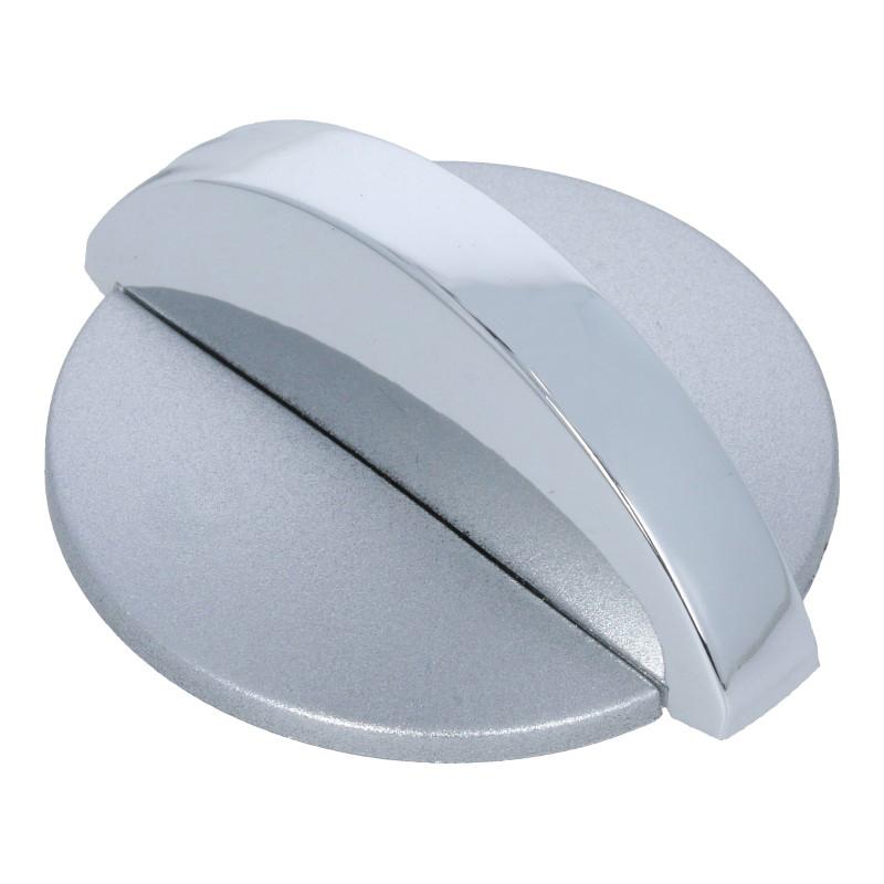 jura ersatzteile impressa s85 s95 s9 x95 xs95 801 drehknopf silber f r keramikventil von. Black Bedroom Furniture Sets. Home Design Ideas