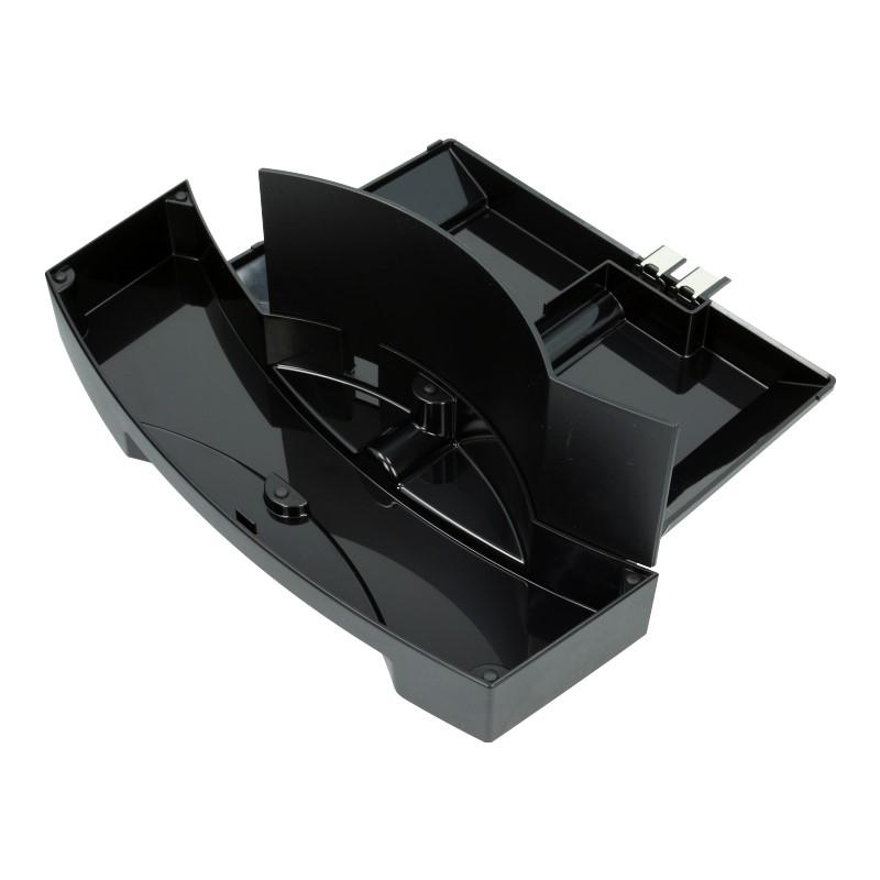 jura auffangschale schwarz f r impressa s7 avantgarde s9. Black Bedroom Furniture Sets. Home Design Ideas