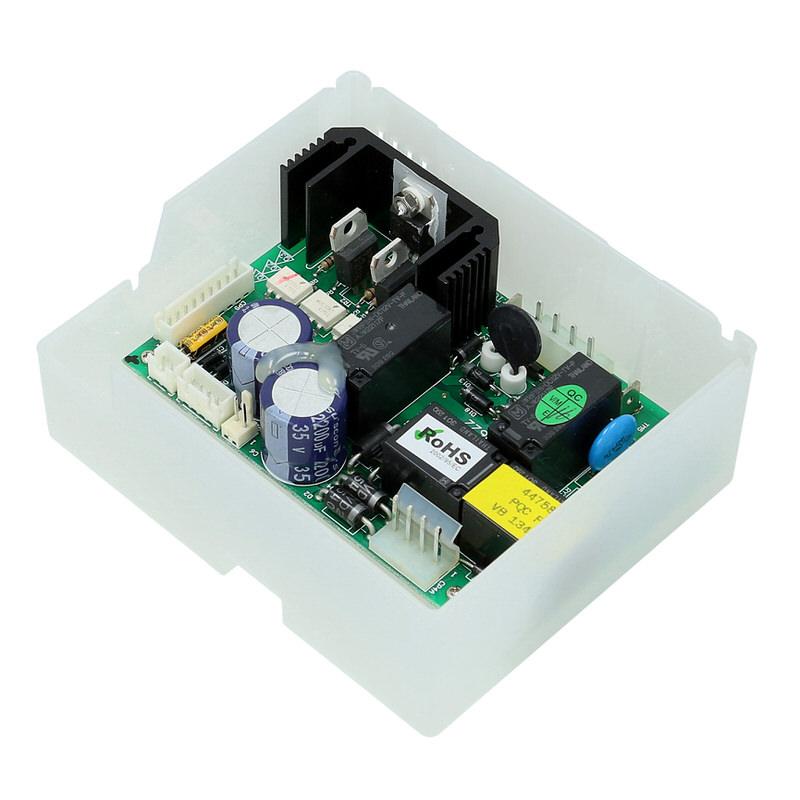jura leistungselektronik f r impressa c5 f5 f50 xf50 weitere ersatzteile zur. Black Bedroom Furniture Sets. Home Design Ideas
