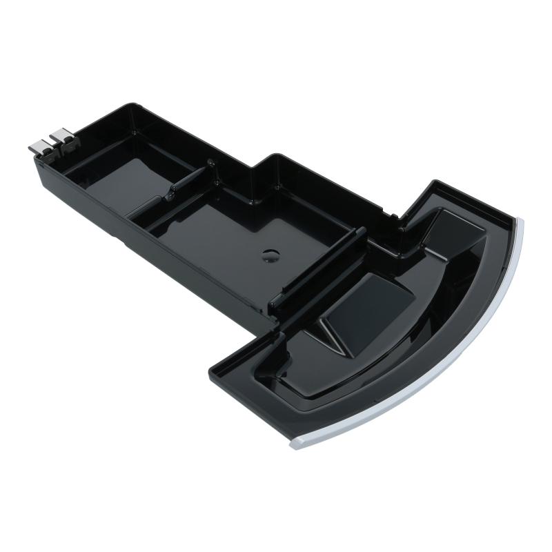 jura tropfschale schwarz silber f r impressa j5 j7 weitere ersatzteile zur. Black Bedroom Furniture Sets. Home Design Ideas