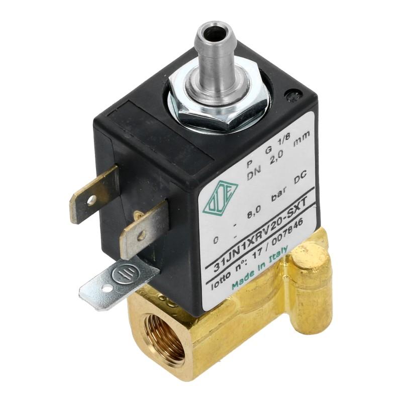 Saeco Magnetventil 3-Wege (24V / 7W) für Syntia/Moltio/Minuto ...