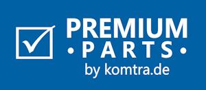 KOMTRAFiX PREMIUM Parts