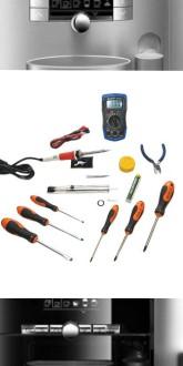 Service Reparatur Anleitungen der KOMTRA GmbH