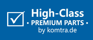 High-Class PREMIUM Parts