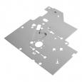 Montageblech für Siemens EQ.7 und Bosch VeroProfessional/VeroBar