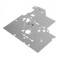 Montageblech für EQ.6 EQ.8 und Bosch Vero