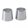 Verchromte Hülsen für den Siemens EQ.7 & Bosch Vero Kaffeeauslaufverteiler